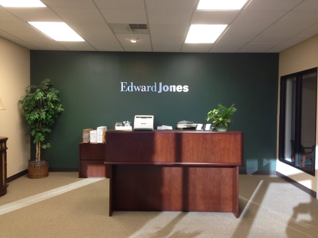 edward jones Virginia