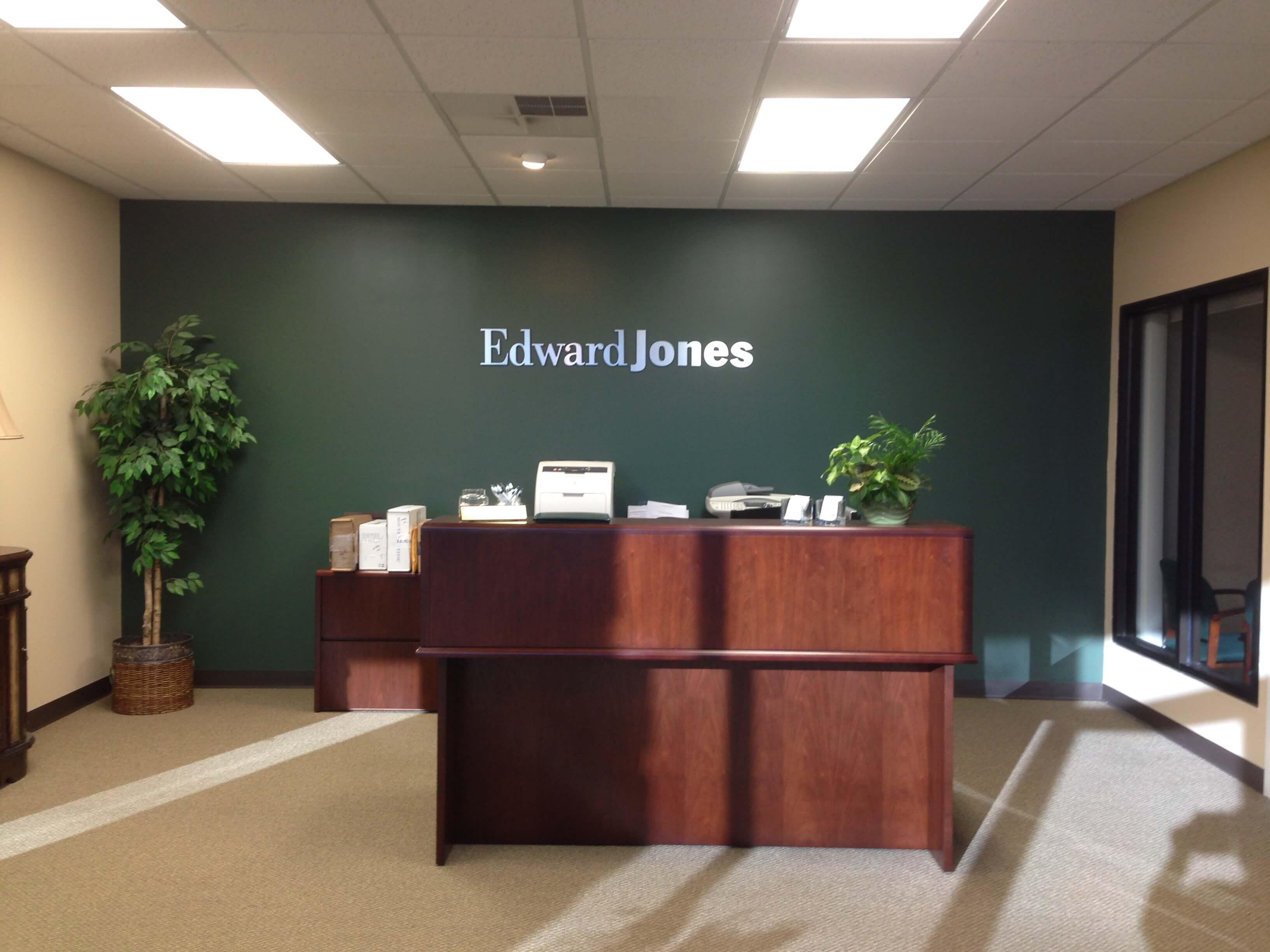 edward jones Virginia