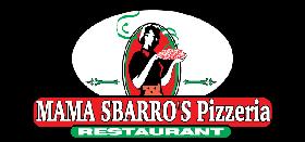 Mama Sbarros Logo