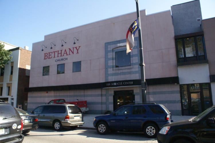 Bethany Pa Restaurants