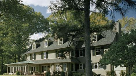Delaware River House